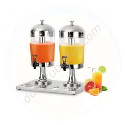 Bình đựng nước trái cây 2 ngăn 16 lít AT90512-2