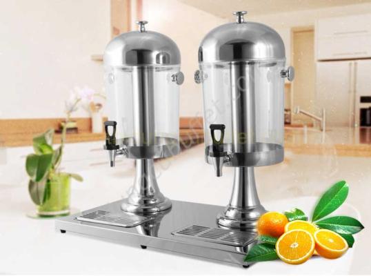 Bình giữ lạnh nước trái cây giá rẻ 16 lít 2 ngăn BC2201-2