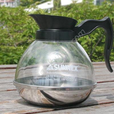 Bình đựng cafe inox Sunnex 23959