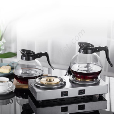 Bếp hâm nóng cà phê vừa hâm vừa nấu BM-2