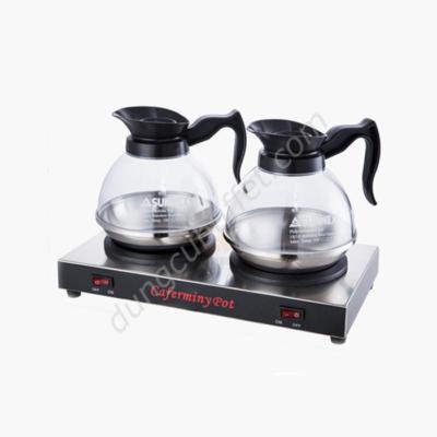 Bộ bếp hâm Caferminy Pot và bình cà phê Sunnex CF23-B10