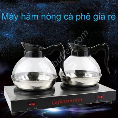 Máy hâm nóng cà phê cafermini Pot giá rẻ CF23-B6