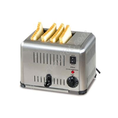Máy nướng bánh mì sandwich 4 lát ETS-4