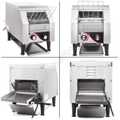 lưu ý khi sử dụng máy nướng bánh mì