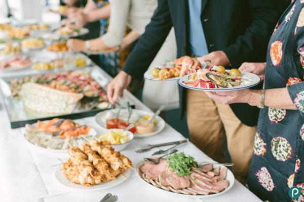 Đặc điểm của tiệc buffet sáng tại khách sạn cao cấp 5 sao